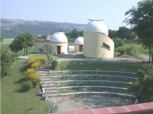 Panoramica delle cupole