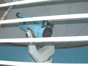 Il telescopio della cupola piccola Newton da 200mm