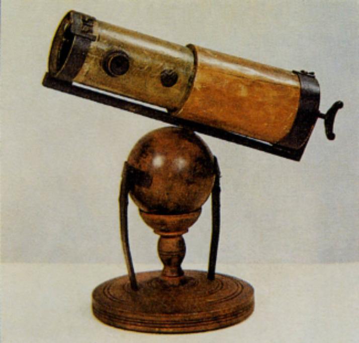 Mezzi e strumenti per localizzare e osservare il oggetti celesti