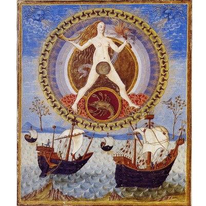 Medioevo stellato